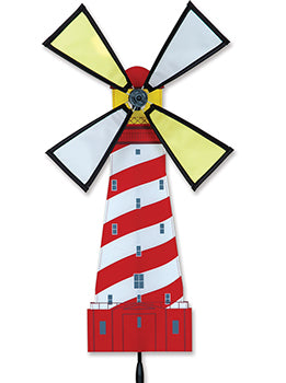 White Shoal Lighthouse Petite Spinner