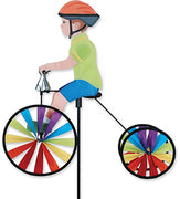 "19"" Boy Tricycle Spinner"