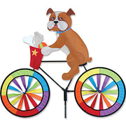 "30"" Bulldog Bicycle Spinner"