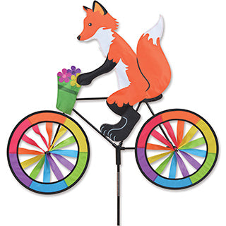 "30"" Fox Bicycle Spinner"