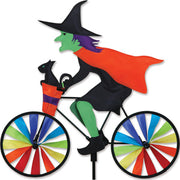 "20"" Witch Bicycle Spinner"