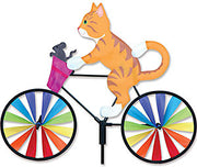 "20"" Kitty Bicycle Spinner"