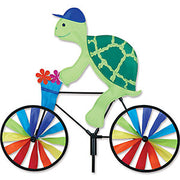 "20"" Turtle Bicycle Spinner"
