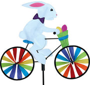 "20"" Bunny Bicycle Spinner"