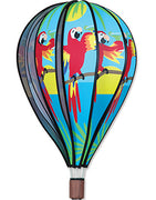 "5 O'Clock 22"" Hot Air Balloon"
