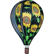 "Sunflowers 22"" Hot Air Balloon"