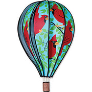 "Cardinals 22"" Hot Air Balloon"