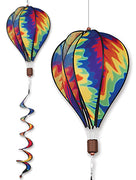 "Tie Dye 16"" Hot Air Balloon"