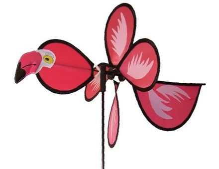Flamingo Baby Wing-Spinner