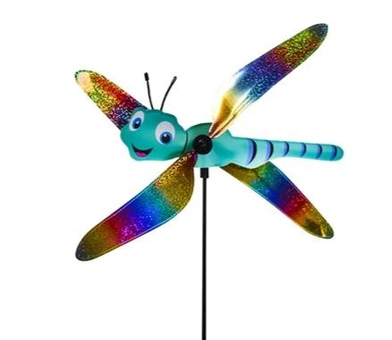Dragonfly Baby Whirligig
