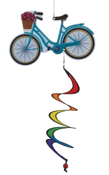 Bicycle Theme Twister