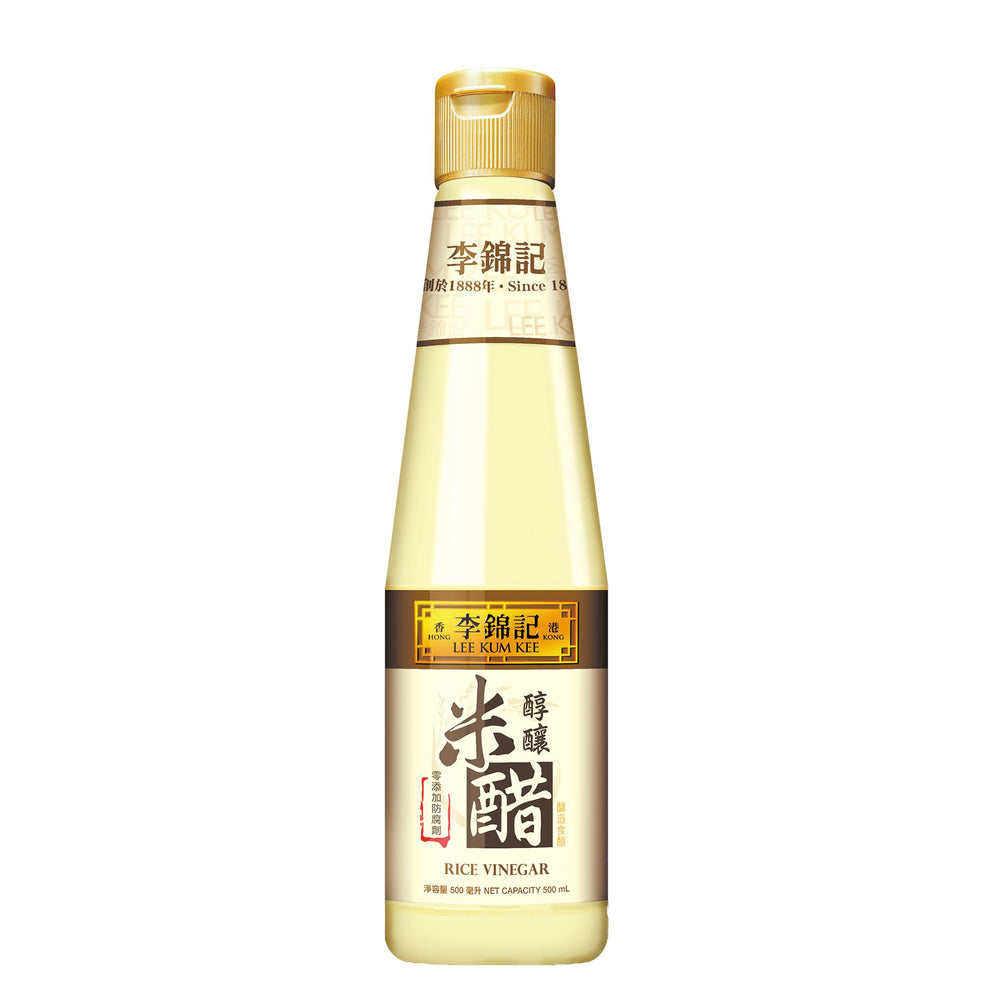 Rice Vinegar 500ml