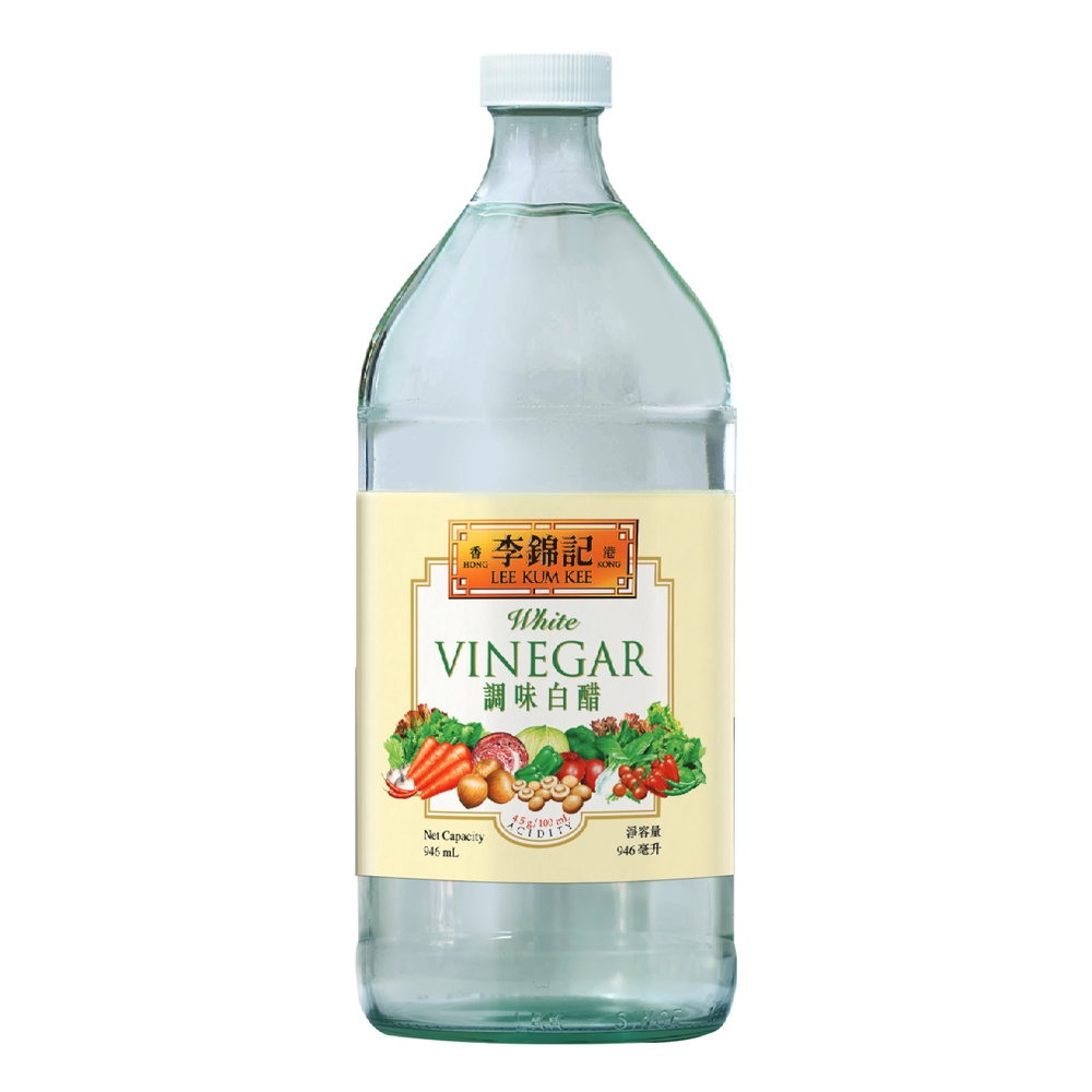 White Vinegar 946ml