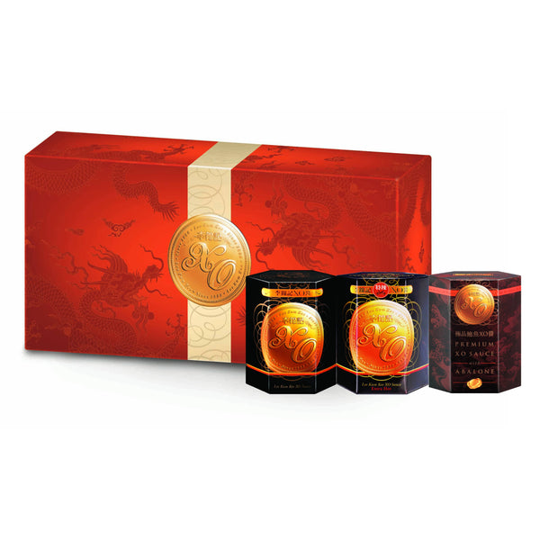 Assorted XO Sauce Gift Box