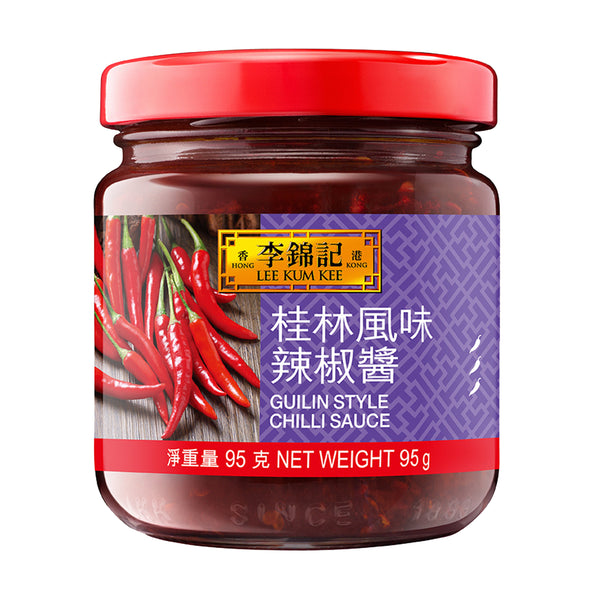 Guilin Chili Sauce 95g