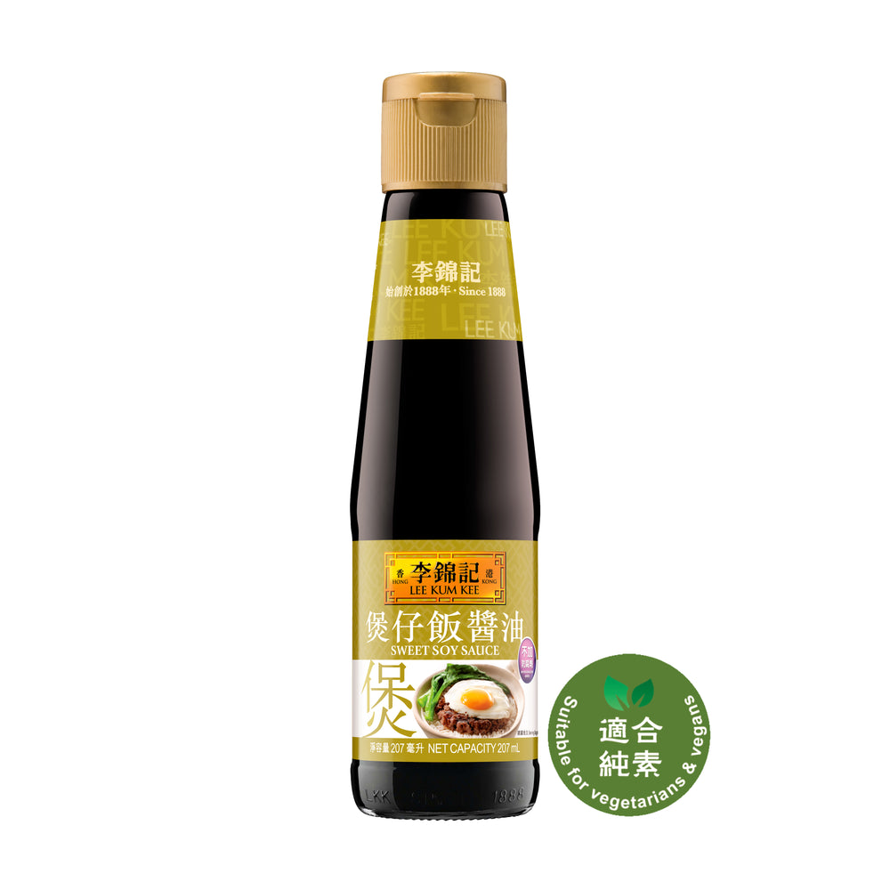 Sweet Soy Sauce 207ml | 煲仔飯醬油 207毫升