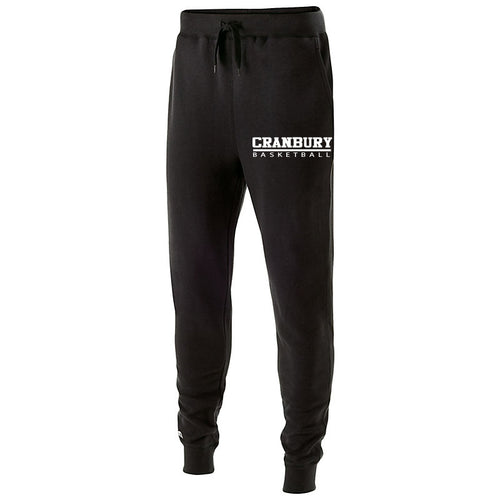 HOLLOWAY YOUTH JOGGER, BLACK