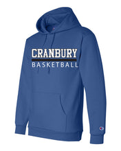 Load image into Gallery viewer, PERSONALIZED CHAMPION HOODED SWEATSHIRT