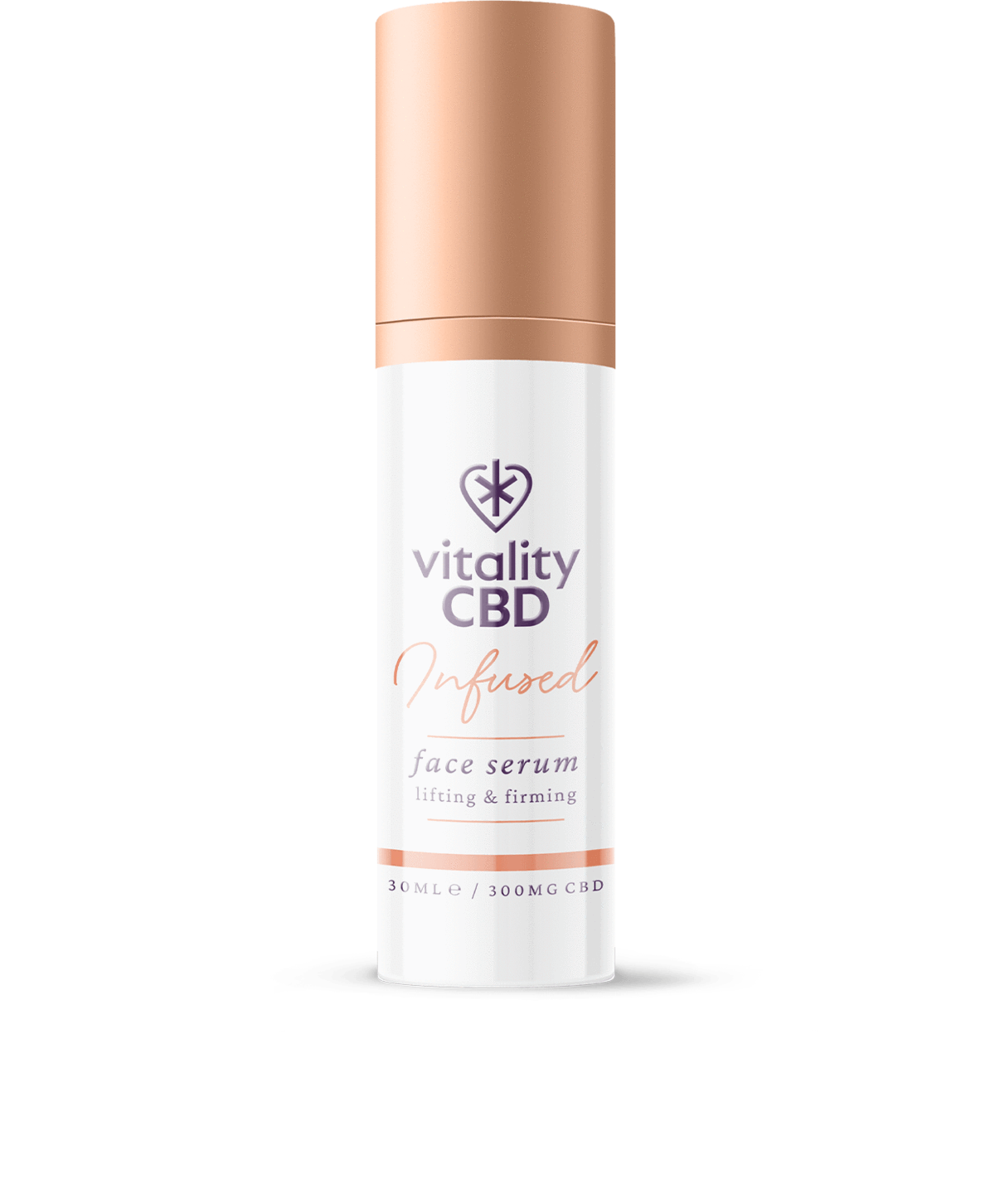 Vitality CBD Face Serum