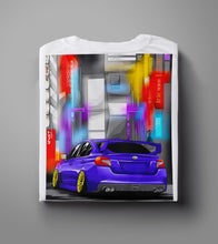Load image into Gallery viewer, STI in Japan T-Shirt