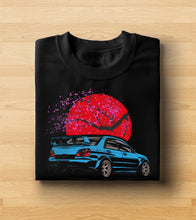 Load image into Gallery viewer, Subaru Cartoon T-Shirt