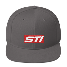 Load image into Gallery viewer, STl Embroidered Hat