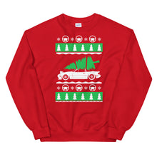 Load image into Gallery viewer, Miata Tree Christmas Sweater