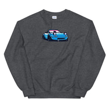 Load image into Gallery viewer, Miata Crew Neck Upsub