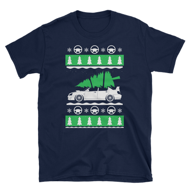 Christmas Subaru T-Shirt