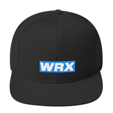 Load image into Gallery viewer, WRX Embroidered Hat