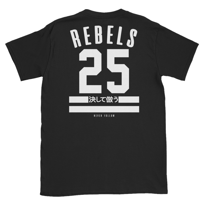 Rebels EJ25 T-Shirt