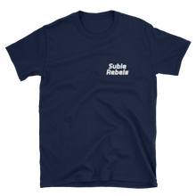 Load image into Gallery viewer, REBELS T-Shirt