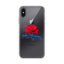 Load image into Gallery viewer, Subaru Cartoon iPhone Case