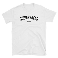 Load image into Gallery viewer, Subie Rebels T-Shirt