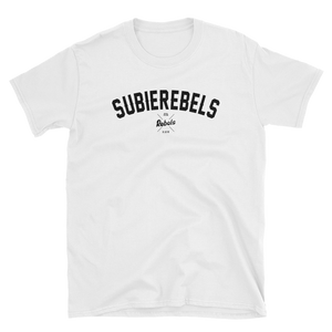 Subie Rebels T-Shirt