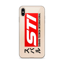 Load image into Gallery viewer, STI iPhone Case