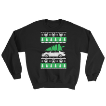 Load image into Gallery viewer, Christmas Wagon Subaru Sweatshirt