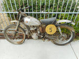 BSA Bantam Championship Winning Race Bike