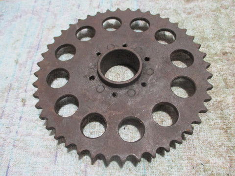 Ariel Clutch/Chain Wheel