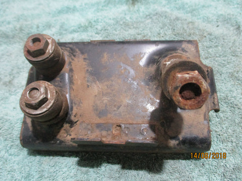 British Made Battery Box