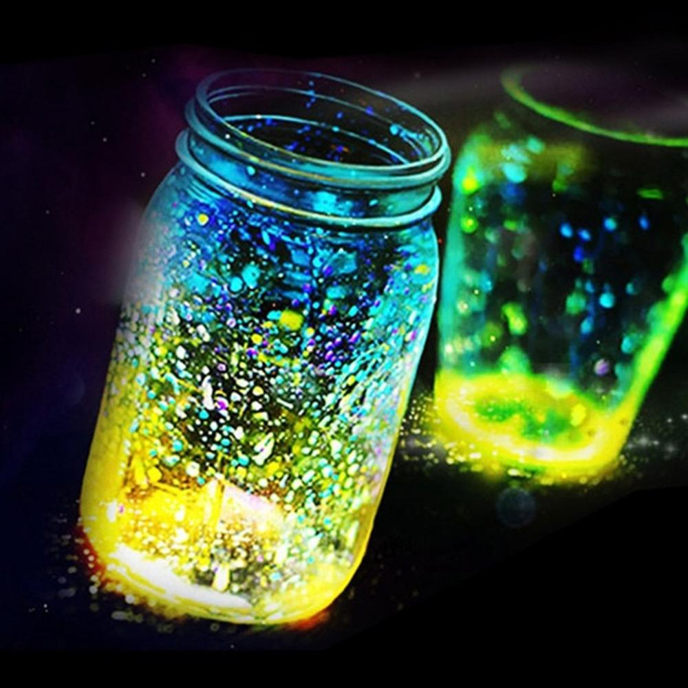 10g Luminous Sand Glow In The Dark Paint