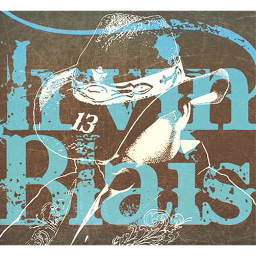 CD Album « 13 » Irvin Blais