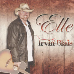 CD Album « Elle » Irvin Blais