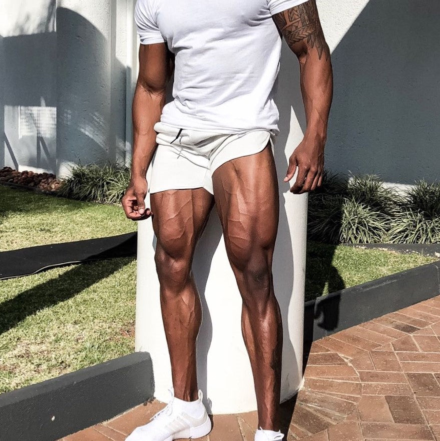 The Perfect Legs Training Program