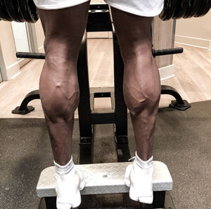 The Perfect Calves Training Program