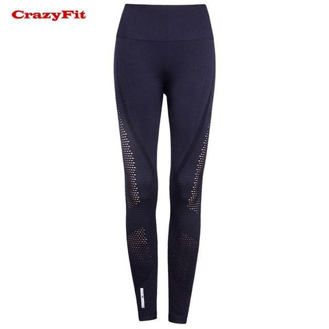Leggings Femmes Yoga