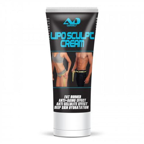 LIPO SCULPT DE ADDICT SPORT NUTRITION
