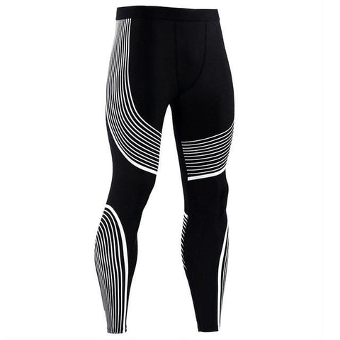 Pantalon de compression Homme