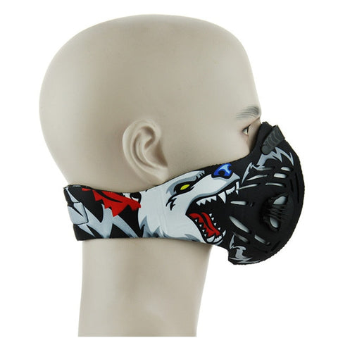 Training Mask Crossfit