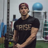 T-Shirt Crossfit Homme